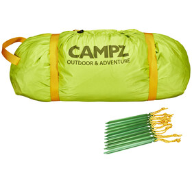 CAMPZ Lacanau Ultralight Zelt 2P
